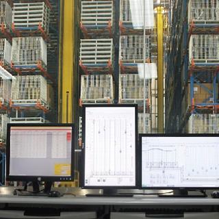 管理软件系统